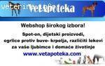 VetApoteka  -  Webshop  sirokog izbora