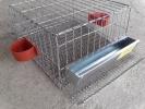 Kavezi za koke nosilje