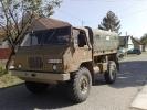 Lovacki, bivsi vojni kamion Tam T7