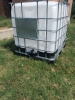 Plastične IBC cisterne kontejneri od 1000l
