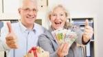 Ponudba za posojila in finance med posamezniki