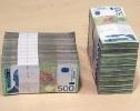 tražeći zajam od 5000 eura